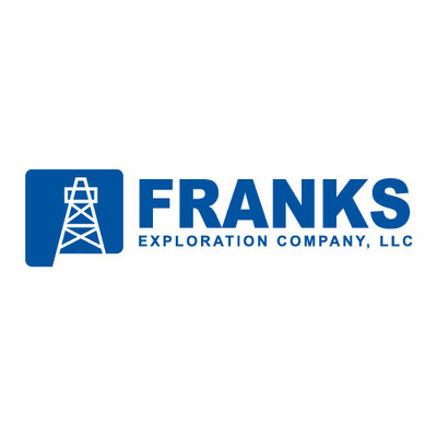 Franks Exploration Logo Design Shreveport